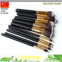 2016 Makeup Brushes Make Up Brush Set Kits Eyelash Brush Blu...