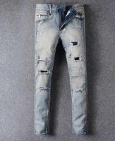 Wholesale Trendy Jeans Men - Buy Cheap Trendy Jeans Men from ...