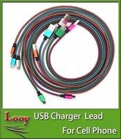 Haut USB 3ft 1M Câble Micro USB 2.0 Cordon Data Sync Chargeur Câble Pour Android Smart Phone note 5 xiaomi DHL