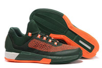 Wholesale Crazylight boost Basketball Shoes Trainers Athleti...