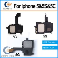 Haut-parleur pour l'iPhone 55C5S Original nouveau Haut-parleur haut-parleur Buzzer remplacement de remplacement par DHL