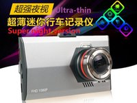 """car dvr dashcam Hot selling 3. 0"""" 170 Wide Angle Metal S..."""