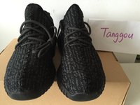 350 Boost Black 2015 Hot Sell YZY Boost 350 Low Pirate Black...
