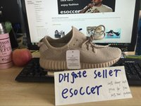 oxford tan 350 boost shoes kanye west boost 350 yellow tan m...