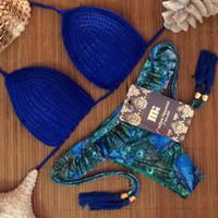 2016 Triangle bikini New sexy Beach Swimwear Ladies swimsuit...