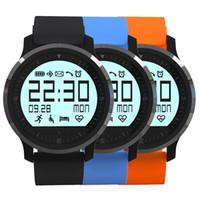 2016 F68 Smart Sports Watch IP67 Heart Rate Tracker Sleep Mo...