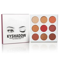 Kylie Jenner Burgundy Eyeshadow Of Your Dreams Newest Kyshad...