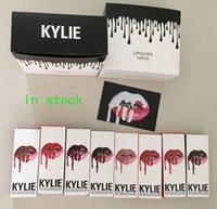 NEW Kylie Lip Kit by kylie jenner Velvetine Liquid Matte Lip...