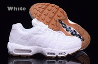 2016 New Arrival Athletic mens max 95 running shoes air spor...