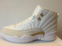 2016 Original quality air Retro 12 XII Mens Basketball Shoes...