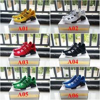 New arrival Drop Shipping Wholesale Famous NMD HumanRace Wom...