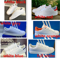 dorp shipping 13colors super stan shoes Sneakers Casual Spor...