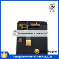 5.5inch Meilan M3 Note écran LCD + Digitizer remplacement écran tactile pour Meizu M3 Note M681H pièces de téléphone portable
