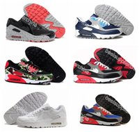 2016 Hot Sale Max 90 Classical Running Shoes Men And Women M...