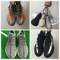 Free DHL Boost 350 Shoes 350 V2 SPLY- 350 Beluga Primeknit Sh...