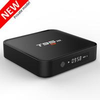 iLepo T95M ott tv box Kodi16. 0 1G+ 8G android tv boxes dual w...