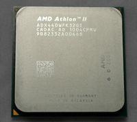 AMD Athlon II X3 440 processor (3. 0GHz 1. 5MB L2 Cache  Socke...