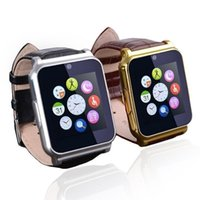 W90 Bluetooth Smart Watch Smartwatch Men Luxury Leather Busi...