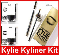 Kylie Cosmetics brithday edition kylie kyliner eyeliner and ...