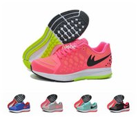 2015 New Design Zoom Pegasus 31 Running Shoes For Women, Fas...
