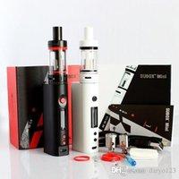 Hot Kanger Subox Mini starter kit 1: 1 clone E- cigarette kit ...