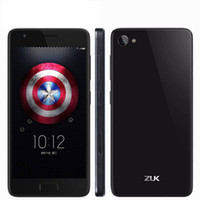 Original Lenovo ZUK Z2 Snapdragon 820 Fingerprint ID 4GB RAM...