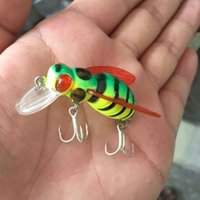 Crazy Bee cnk40 Fishing Lure Top water Insect Bait 6g 4. 5cm ...