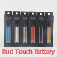 Bud touch o pen thick oil atomizer cartridge CE3 510 Thread ...
