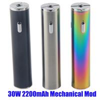 Super Electronic Cigarette 2200mAh eGo USB Passthrough TVR 3...