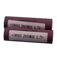 Оригинал 18650 MG1 3.7V 2900mAh литий Rechargable Battey 10A Скорость разряда для электрических Vechicles и т.д.