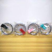 4 Color Yeti Cup Lids Leak Proof Lid Stainless Steel Mug Cov...
