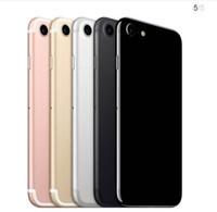 Goophone i7 смартфон 4,7-дюймовый Quad Core MTK6580 Android 5.1 смартфон 512M / 8G показать поддельную 1G / 64G 3G WIFI смартфон