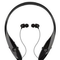 Auriculares estéreos sin hilos de la radio del receptor de cabeza del Neckband de HBS 900 auriculares del En-oído de Bluetooth para iphone5 6 más la galaxia 5S