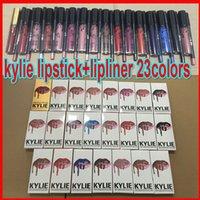 23 styles colors KYLIE JENNER LIP KIT Kylie Lip liner pencil...