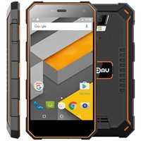 NOMU S10 IP68 Waterproof 4G LTE Smartphone 5. 0Inch MTK6737T ...
