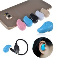 Universal Mini Wireless Bluetooth V4. 0 Stereo Earpiece Heads...