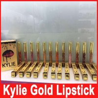 Lord metal gloss by Kylie gold Limited Edition Birthday Coll...