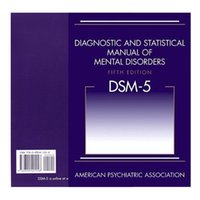 Diagnostic and Statistical Manual of Mental Disorders, 5th E...