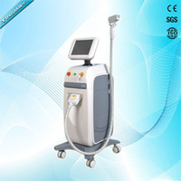 professional 808nm diode laser hair removal machine no pain ...