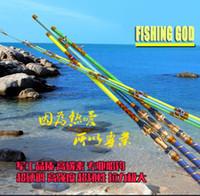 Углеродные Рыбалка Jig Rod Лодка Океан Сила ОТСАДОЧНАЯ Стержни Красивые рыболовные снасти оборудования Hard Pole 2 секции 1,8м СКИДКА БЕСПЛАТНАЯ ДОСТАВКА