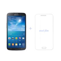 Первоначально Galaxy Galaxy Galaxy Mega 6.3 I9200 двойного сердечника 6,3 дюймов разблокированный телефон 1,5 ГБ RAM 16 ГБ rom Восстановленные телефоны бесплатная доставка