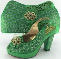 Cherry Lady Free Shipping!Newest lady Italian Matching Shoe ...
