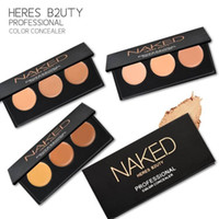 New brand! Makeup HERES B2UTY naked Face Concealer 3 colors ...