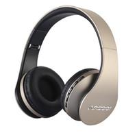 andoer lh- 811 digital 4 in 1 Wireless Stereo Bluetooth Heaph...
