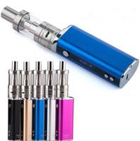 La troisième génération de vapeur à haute puissance Boarse mise à niveau vaporisateur cigarette électronique 30W 40W 50W mini cigarette électronique vapee-cigarette
