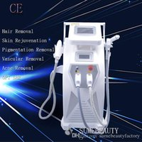 Hot 3 in1 Elight IPL Laser Hair Removal Skin Rejuvenation Ra...