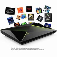 M9S- Z8 Internet TV Box Amlogic S905X Android6. 0 4K H. 265 Qua...