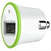 Для iPhone 6 Порт USB Автомобильное зарядное устройство Мини портативное зарядное устройство Универсальный выход 2.1A быстрое зарядное устройство Автомобильное зарядное устройство для Samsung Smart сотовый телефон