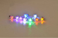 LED Earrings Light Up butterfly Shaped fashion Shiny Studs f...