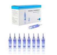 Micro needle cartrdiges rechangable needle for Dr. pen DHL fr...